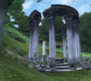 Дорожные святилища (Oblivion)