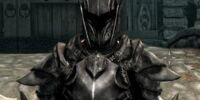Ebony Armor (Skyrim)