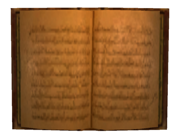 File:TES3 Morrowind - Book - Quarto open 01.png