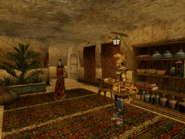 Canon Offices Interior - Morrowind