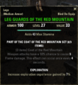 Coat of the Red Mountain - Leg Guards 27.png