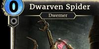 Dwarven Spider (Legends)