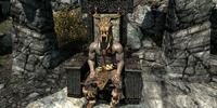 Briarheart Necropsy