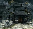 Silver-Blood Inn