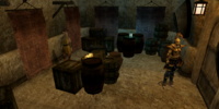 Telvanni Upper Storage