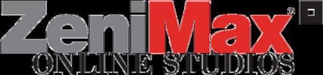 ไฟล์:ZeniMax Online Logo.png