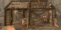 Ramshackle Trading Post