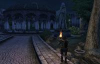 Imperial City Sewers Arboretum