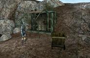 Gnisis Eggmine (Location)