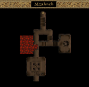 Mzahnch Map Morrowind