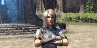 Watchwoman Faritaale