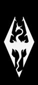 Изображение - Skyrim logo.png   The Elder Scrolls Wiki ...