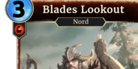 Blades Lookout