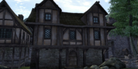 Eugal Belette's House