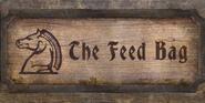 TESIV Sign Feedbag