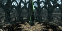 Tree Stone (Dragonborn)