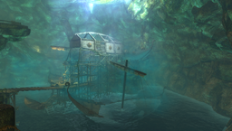 TESV Broken Oar Grotto