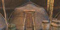 Ashur-Dan's Yurt
