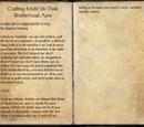 Racial Motifs 36: Dark Brotherhood