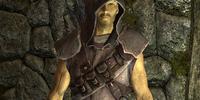 Linwe's Armor Set