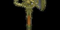 Elven Warhammer (Oblivion)