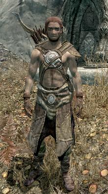 Barknar (Skyrim)