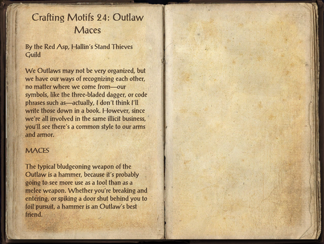 File:Crafting Motifs 24, Outlaw Maces.png