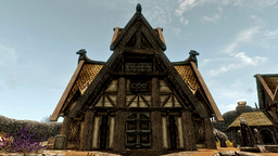 House of Clan Battle-Born