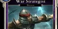 War Strategist