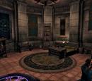 Arch-Mage's Quarters (Oblivion)