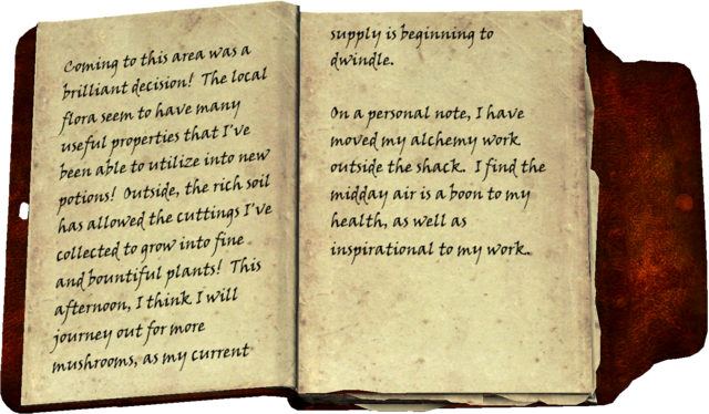 File:Alchemist's JournalV1 Page1-2.png