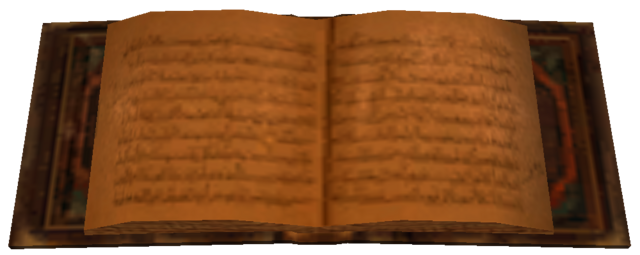 File:TES3 Morrowind - Book - Octavo open 02.png