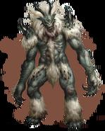 Frost Troll