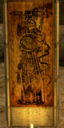 Shrine of St. Seryn - Morrowind