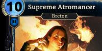Supreme Atromancer
