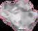 Oblivion Silver Nugget