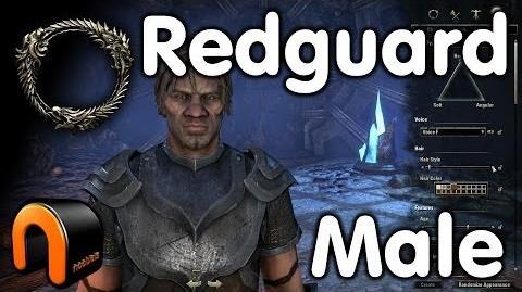 Redguard (Online)