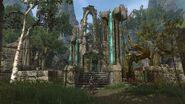 Ayleid Ruins in High Rock