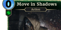 Move in Shadows