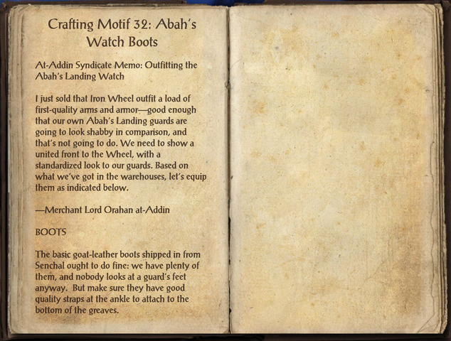 File:Crafting Motifs 32, Abah's Watch Boots.png