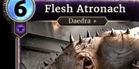 Flesh Atronach (Legends)