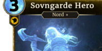 Sovngarde Hero