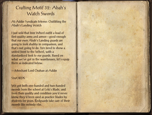 File:Crafting Motifs 32, Abah's Watch Swords.png