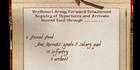 Steward's Registry