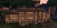 Modryn Oreyn's House