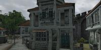 Pinarus Inventius' House