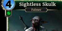 Sightless Skulk