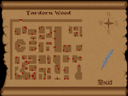 TARDORN WOOD VIEW full map