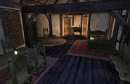 Cheydinhal Bridge Inn Room