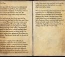 Journal of Tsona-Ei, Part Two